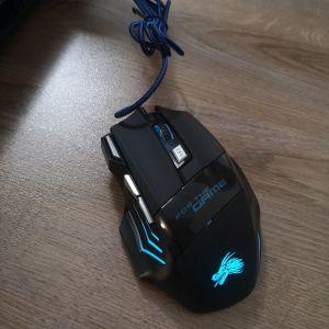 gaming ποντίκι
