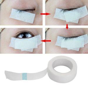 set eyelash extension σετ τοποθετησης βλεφαριδων - 114 τεμαχια