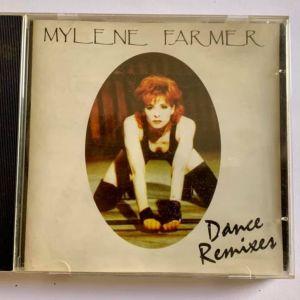Mylene Farmer DANCE REMIXES