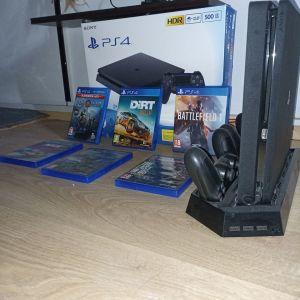 Playstation 4 HDR