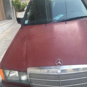 Πωλείται Mercedes E190