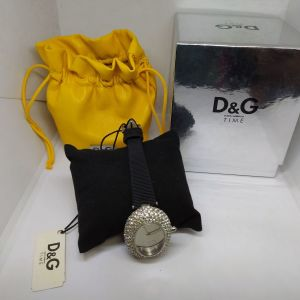 D&G DOLCE & GABBANA TIME ΡΟΛΟΙ  ΚΑΙΝΟΥΡΙΟ ΤΙΜΗ 140 ΕΥΡΩ