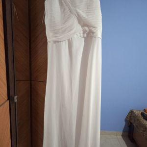 φόρεμα για πολιτικό γάμο