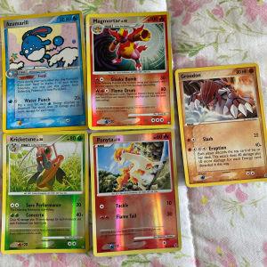 Καρτες pokemon