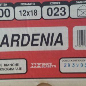 Φακελοι αλληλογραφιας ιταλικοι BLASETTI   12 x 18   500 τμχ