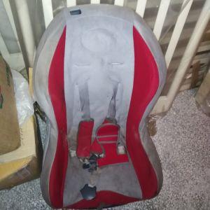 Καρέκλα αμαξιού νι