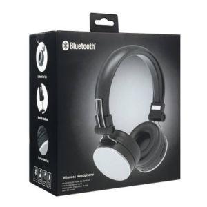 Ασύρματα ακουστικά bluetooth v5 με μικρόφωνο HP-010
