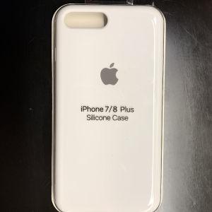 ΘΗΚΗ iPhone 7/8 PLUS