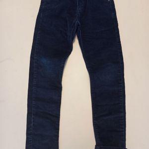 Κοτλέ παντελόνι IDEXE