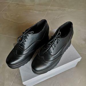 παπούτσια γυναικεία μαύρα αφόρετα