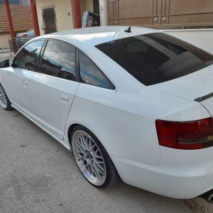Α6 Audi