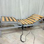 Ηλεκτρικό Νοσοκομειακό Ανατομικό κρεβάτι Dewert Duomat 5  (AP-166)