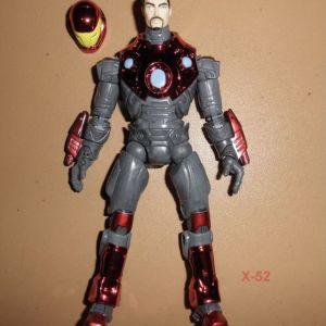 Φιγουρα Marvel Legends Iron Man - Αιρον Μαν Συλλεκτικη
