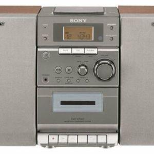 SONY CMT-EP30 mini hifi system