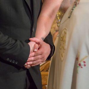 Φωτογράφος γάμου/βάπτισης