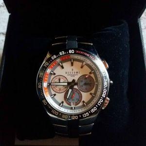 Ανδρικό Ρολόι DISSONI D55375