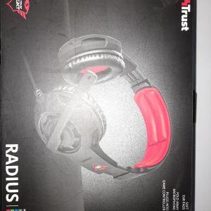 Ακουστικά Trust Radius (Headphones)