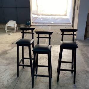 Καρέκλες bar
