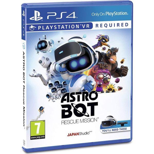 Astro Bot: Rescue Mission gia PS4 PS5 PSVR