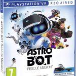 Astro Bot: Rescue Mission για PS4 PS5 PSVR