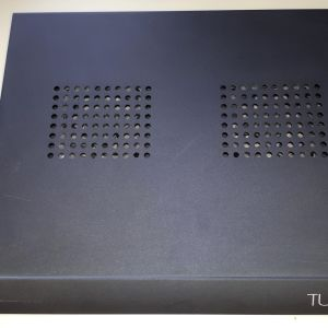 Notebook cooler TURBO-X