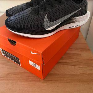 Nike Zoom Pegasus Turbo 2 Running Shoes μέγεθος 45,5 για τρέξιμο σε άριστη κατάσταση με την κούτα τους