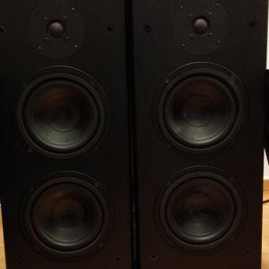 ηχεια audio spectrum tls 30