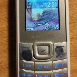 Samsung GT-E1200 Κινητό - ΔΩΡΕΑΝ ΑΠΟΣΤΟΛΗ ΠΑΝΕΛΛΑΔΙΚΑ