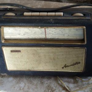 Παλιό Ραδιόφωνο Philips annette