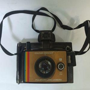Φωτογραφική κάμερα POLAROID colour swinger