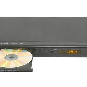 Thomson DTH161B DVD player