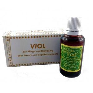 Καθαριστικό Υγρό Viol