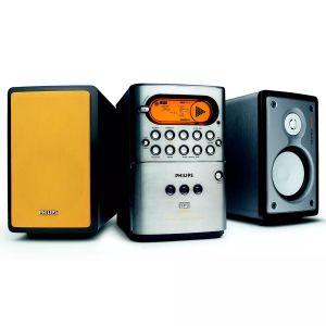 Micro Hi-Fi system  PHILIPS   MC-M250/22