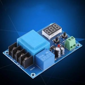 Ρυθμιστής μονάδας ελεγκτή ΜΠΑΤΑΡΙΑ ΦΟΡΤΙΣΗ μπαταρίες λιθίου μπαταρία αυτοκινήτου 12V