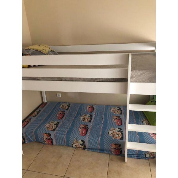 pediko krevati