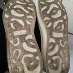 Παπούτσια δίπατα με trucks στυλ mcq μέγεθος 42 σα 41