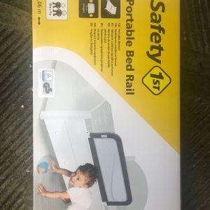 Προστατευτική ράγα για βρεφικό/παιδικό κρεβάτι