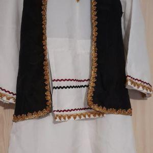 Παιδική  στολή Σουλιωτισα