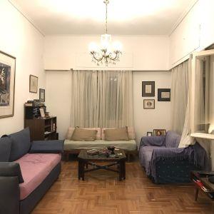 Διαμέρισμα, 112 τ.μ. Κάτω Ιλίσια  105.000