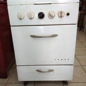 Ηλεκτρική κουζίνα  ΙΖΟΛΑ.