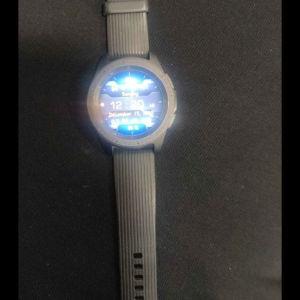 samsung smartwatch 42mm