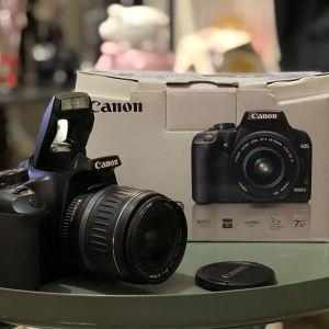 Φωτογραφική μηχανή DSLR Canon 1000D