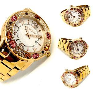 VOGUE ρολόι κόσμημα