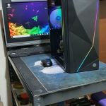 Ryzen Entry Gaming PC