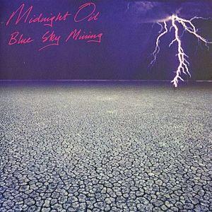 """MIDNIGHT OIL""""BLUE SKY MINING"""" - CD"""