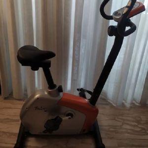 Ποδήλατο γυμναστικής (στατικό)