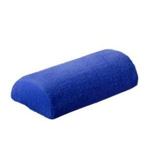 Μαξιλαράκι Μανικιούρ Μπλε (βαμβακερό πετσετέ ύφασμα)