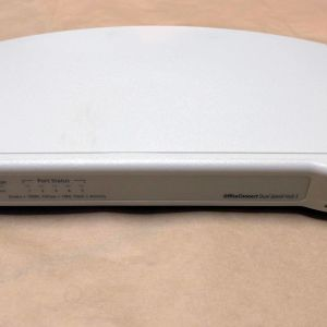 3COM OFFICE CONNECT DUAL SPEED HUB 5