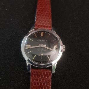 ρολόι caravelle