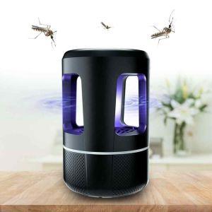 Συσκευή Εξολόθρευσης Κουνουπιών Με Φωτοκαταλύτη UV LED